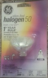 MR16 Halogen 50 watt in Beaufort, South Carolina