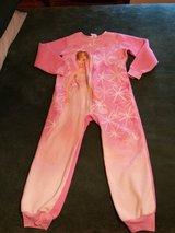 Girls 8 Barbie Winter PJs Also Fit 7 in Naperville, Illinois