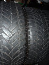 SP Winter Sport M3 Dunlop 2 Tires in Glendale Heights, Illinois