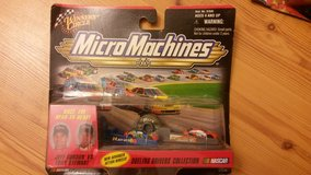 Winners Circle Micro Machines in Bolingbrook, Illinois