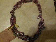 Necklace-Color Varigated in Alamogordo, New Mexico