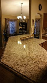 Demolition Services, Remodeling, Granite Counter Tops in Spring, Texas