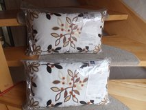 Two Decorative pillows in Baumholder, GE
