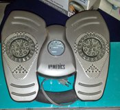 HoMedics FOOT MASSAGER in Sugar Grove, Illinois