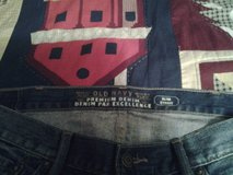 Men's Old Mavy Slim jeans 36x34 in Camp Lejeune, North Carolina