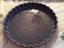 Ceramic Pie Baking Dish in Naperville, Illinois