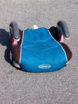 Booster seat in Fort Drum, New York