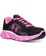 NEW UnderArmour Girls' Grade School Micro G Assert IV Running Shoes in Hinesville, Georgia