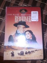 New / Red River DVD in Clarksville, Tennessee