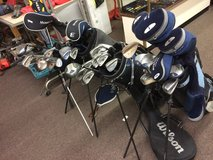 Golfers Special, Bag and club sets in Fort Knox, Kentucky