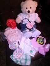 Girl Build A Bear in Clarksville, Tennessee