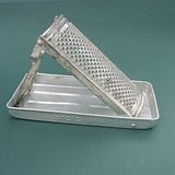 BREVETTATA CHEESE GRATER FOLD-IN TRAY in Westmont, Illinois