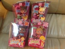 Baby bratz collection dolls and accessories in Chicago, Illinois