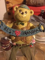 Best grandpa bear in Alamogordo, New Mexico