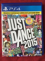 Just Dance 2015 PS4 Play Station 4 in Ramstein, Germany