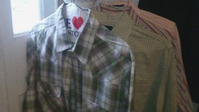 men's dress shirts in Toms River, New Jersey