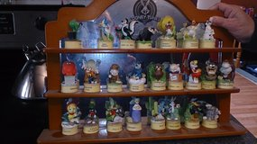 Looney tunes stamp collection in Toms River, New Jersey