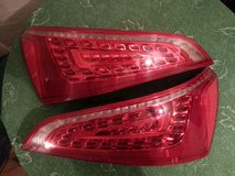 2012 AUDI Q5 U.S. Spec TAIL LIGHTS in Ramstein, Germany