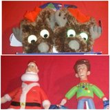 Arthur Christmas items - NEW in Kingwood, Texas