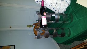 wine rack in DeRidder, Louisiana