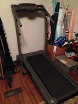 Treadmill Excellent Condition in Warner Robins, Georgia