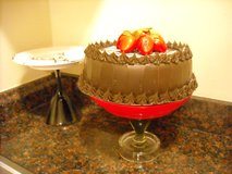 Cake Display Stands in New Orleans, Louisiana