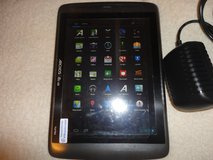 Archos 80 g9 in Fort Campbell, Kentucky