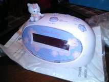 Hello Kitty Alarm Clock in Fort Campbell, Kentucky