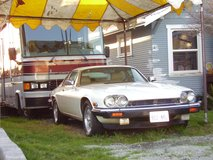 1990 JAQUIRE XJS/V12 in Tacoma, Washington