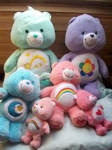 Care BearS in Ramstein, Germany
