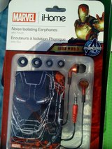 iron man ihome ear buds in Fort Irwin, California
