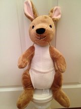"LIKE NEW 18"" Plush Kangaroo in Naperville, Illinois"