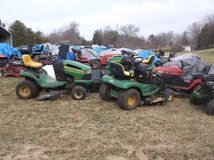 Riding Mower Parts in Fort Knox, Kentucky