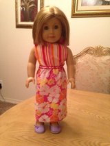 American Girl Doll in Fort Bliss, Texas