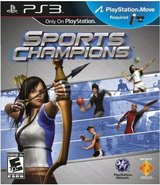 Sports Champions - Playstation 3 in Fort Campbell, Kentucky