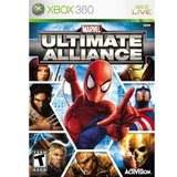 Marvel: Ultimate Alliance Xbox Live in Fort Campbell, Kentucky