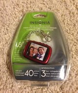 Digital Photo Key Chain in Chicago, Illinois