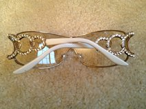 NEW Couture Bling Sunglasses in Lockport, Illinois