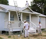 Painter in Vacaville, California