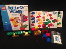 LEGO Explore My First Builder Preschool Game by Roseart in Glendale Heights, Illinois