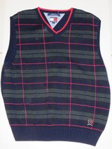 Boy's XL Sweater Vest - Tommy Hilfiger NEW! in Naperville, Illinois