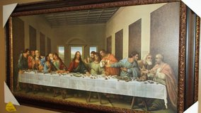LAST SUPPER PAINTING in Alamogordo, New Mexico