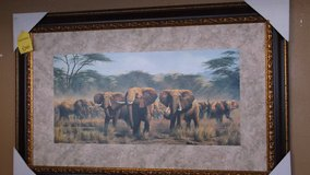 ELEPHANTS PAINTING in Alamogordo, New Mexico