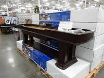WANTED: Well Universal Shuffleboard Table from Costco in Joliet, Illinois