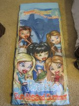 Bratz sleeping bag in Camp Lejeune, North Carolina