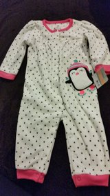 baby jumpsuit *new* in Lockport, Illinois