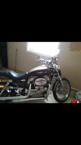 2004 Harley Davidson in Fort Campbell, Kentucky