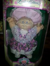 NIB Limited Edition Cabbage patch kid. in Fort Belvoir, Virginia