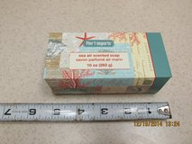 Sea Air Scented Soap From Pier 1 - Ready For Giftgiving - NIP in Houston, Texas