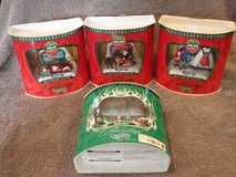 Complete Hot Wheels Holiday Millennium Edition Set with Additional 2000 Holiday Car in Quantico, Virginia